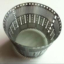 Перфорированный металлический лист / металлическая сетка для травления