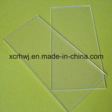 Spatglas Voorkant Cr39 Lense, Cr39 Объектив, Cr 39 Крышка для сварки, Cr-39 Сварочная линза, Cr39 Защитная крышка Lense