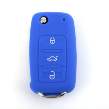 Silicone+Car+Key+Cover+for+VW+Golf+6