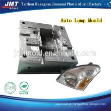 Máquina de molde plástica do molde da lente da lâmpada do carro