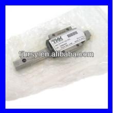 THK barra deslizante lineal y bloque SHS15C Fabricado en Japón