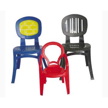 Molde de plástico para silla de niños Molde de rotomoldeo