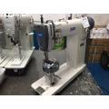 Peruca industrial do cabelo humano da cama do cargo da agulha da movimentação direta de DT8810DW única que faz a máquina de costura da maquinaria para perucas