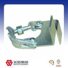 BS1139 Acoplador de retenedor forjado para andamios