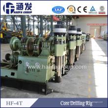 Vente chaude aux Philippines! Hf-4t Core Drilling Machine Prix