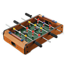 OEM Mini Indoor Wooden Toy Foosball Football Soccer Table