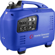 New System High Quality Factory Price Portable Gasoline Recoil 2.2kw Generator with Ce GS EPA (Xg-2200)