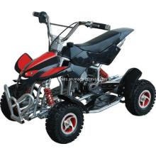 Crianças 49cc Mini ATV Quad, mais barato 49cc ATV Motocicleta Et-ATV002