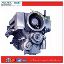 Воздушный холодный двигатель Duetz Bf8l513c