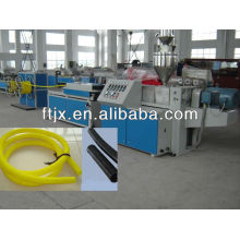 HDPE double-wall corrugated pipe extrusion line