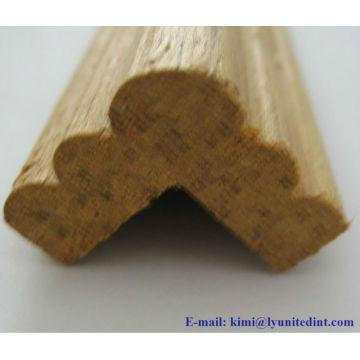 muebles de madera riband fábrica