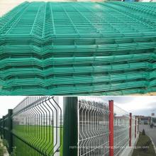 Qualitäts-PVC-Zaun-Paneele für heißen Verkauf