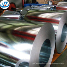1 mm thick regular spangle galvanized steel sheet coil factory price