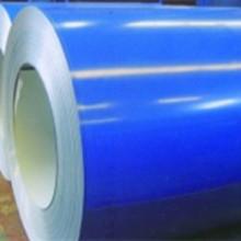Bobina de acero galvanizado con recubrimiento de color PPGI