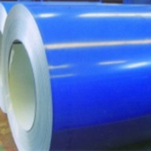 PPGI цветная оцинкованная стальная катушка