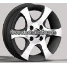 Высокое качество новой моды 2013 сплава колесо автомобиля