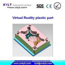 Virtual Reality (VR) Plastic Injection Moulding Part