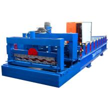 828 azulejos de cerâmica vidrada fazendo máquinas para venda hebei china