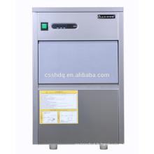 Machine de fabrication de glace en flocon de laboratoire professionnel