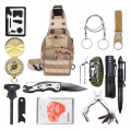 EMT Army Survival  First Aid Kits Outdoor