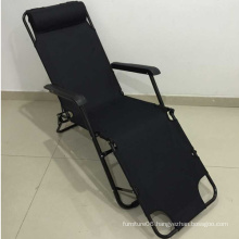 Foldable antigravity sleeping chair