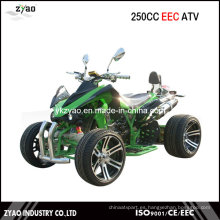 ATV Chino para la Venta 250cc EEC Racing ATV Luxury