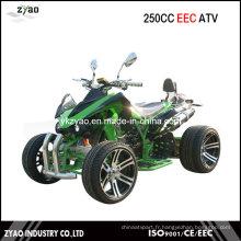 VTT chinois à vendre 250cc EEC Racing ATV Luxury