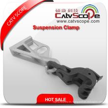 Abrazadera de tensión de suspensión de aluminio de alta calidad del proveedor de China