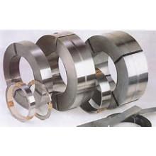 Bobina de aço inoxidável com grau 201, 202, 301, 304