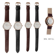 SKONE 9451 elegant charm couple watches for lovers