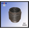 Automotive rubber corrugated tube