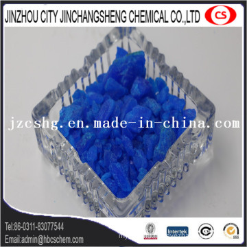 Copper Sulphate Pentahydrate Mining Industry
