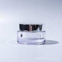 50g Heavy Wall Round plástico PETG Jars (EF-J28050)