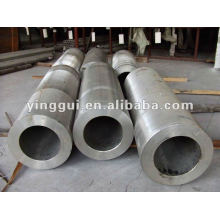 7075 Aluminiumlegierung geschweißte Rohre
