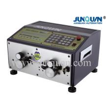 Автоматическая машина для резки и зачистки кабеля (ZDBX-1)