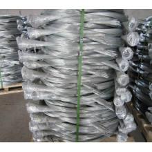 Fio de algodão / Fio Baling Wire / Bale Tie Wire