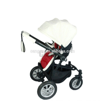 2015 wholesale reversible seat baby stroller,baby buggy,baby pram