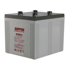1500AMP 2V sellado VRLA batería para el sistema de energía solar