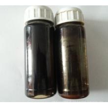 Fertilizante líquido orgânico de aminoácidos