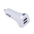 5V 3.1A Dual USB Car Charger Porta