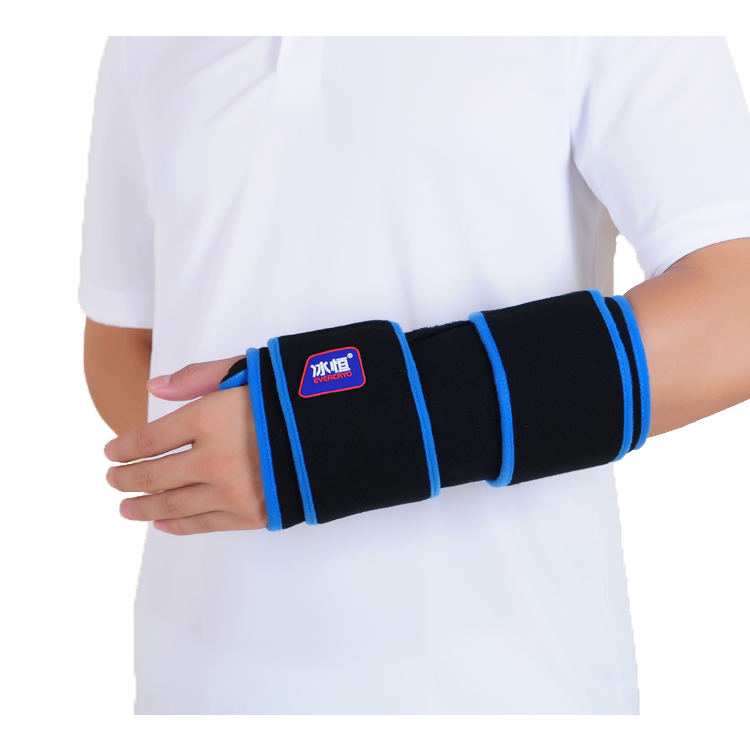 Ice Wrist Cold Therapy Wrap
