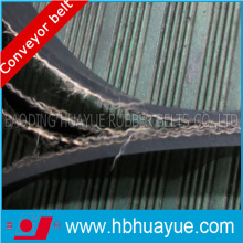 Cold Resistant Rubber Conveyor Belt Used in -60 Degrees