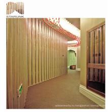 легкий чистый свет PP спортивные дисплея напольной плитки для гостиницы