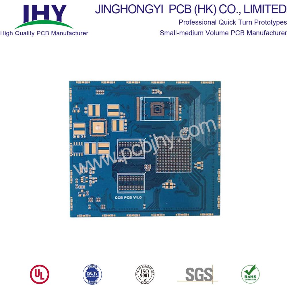 BGA PCB
