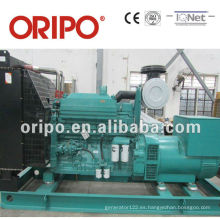 Generador 500kva con tres fases 220v altenator