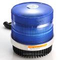 Faro de advertencia luz Flash LED (azul de HL-213)