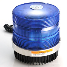 Sinal de advertência de Flash LED luz (HL-213 azul)