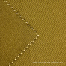40 / 2x40 / 2 / 142x70 241gsm tela de sarga de algodón de 147 cm para ropa de trabajo garmrnt