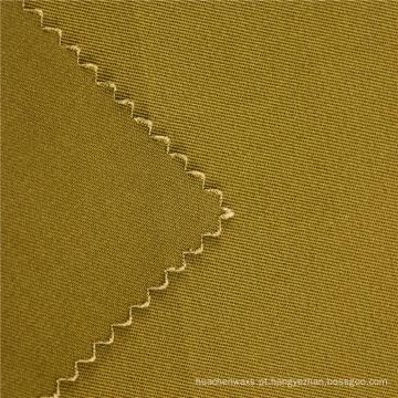 40 / 2x40 / 2 / 142x70 241gsm tecido de sarja de algodão de 147 cm para roupas de trabalho garmrnt