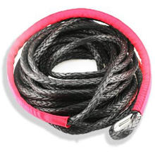 Ropers Hmpe Rope con dedal
